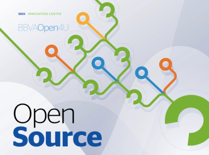 BBVAOpen4U Open Source